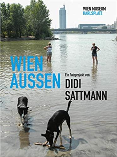 Cover eines Buches mit Wasser im Vordergrund und einem Hochhaus im hintergrund